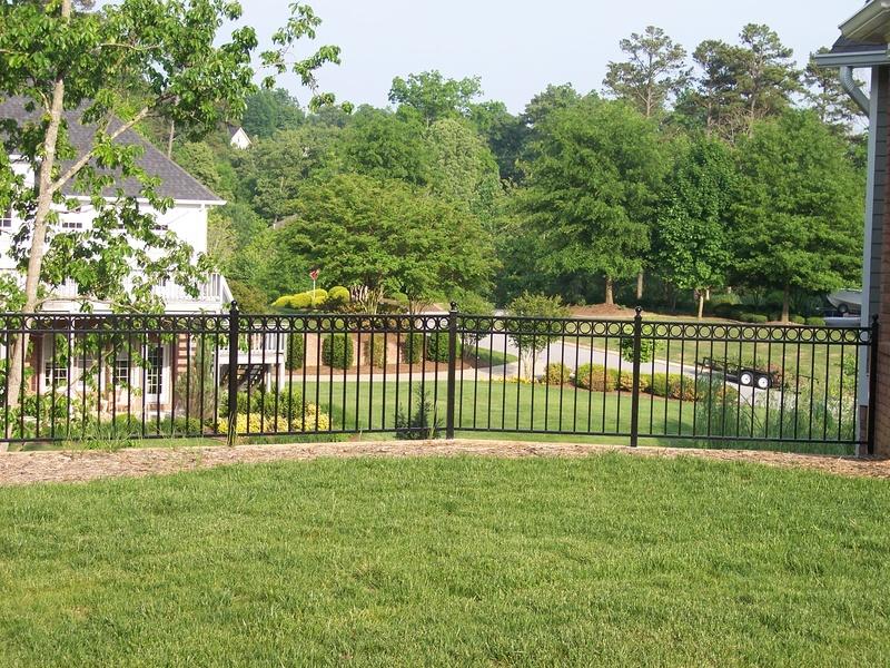3' Handrail